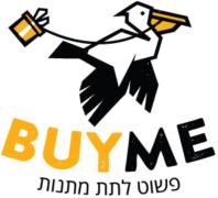 לוגו BuyMe מוקטן