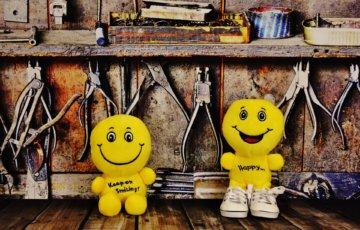 מאושרים בעבודה